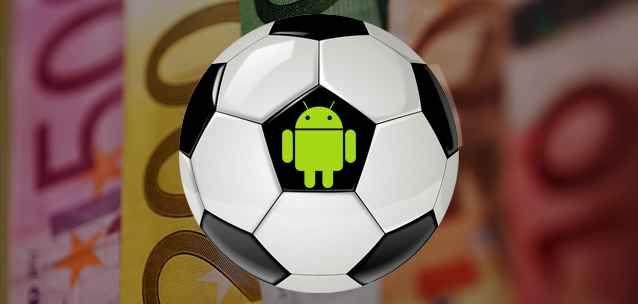 CALCIOMERCATO - ecco le migliori applicazioni per Android Siete alla ricerca di informazioni e notizie sul calciomercato e avete uno smartphone Android in tasca?  Ecco le migliori applicazioni disponibili attualmente su Google Play ????  Se siete appassion #calcio #android #calciomercato #sport