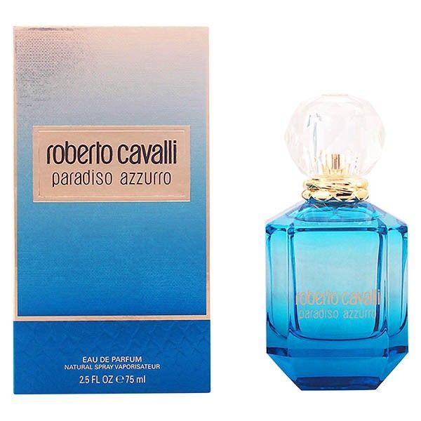 Women S Perfume Paradiso Azzurro Roberto Cavalli Edp Women S Perfume Paradiso Azzurro Roberto C Roberto Cavalli Perfume Roberto Cavalli Perfume