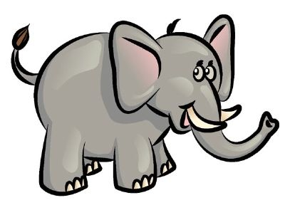 43 Best Images About Elephants On Pinterest How To Draw Cartoons