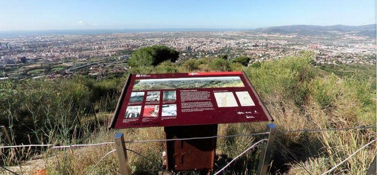 Visita virtual Antiaeris Sant Pere Màrtir Barcelona