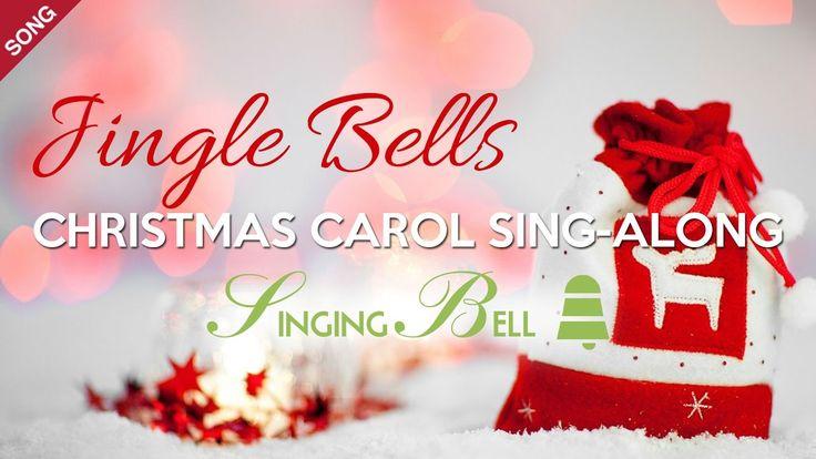 Jingle Bells | Free Christmas Carols [Sing-Along with Lyrics]