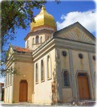 Igrejas De Curitiba Igreja Igreja Ortodoxa Igrejas Antigas