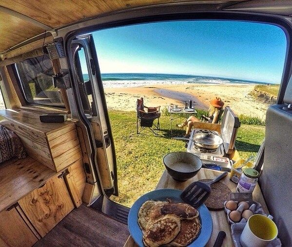 """2,673 Likes, 16 Comments - Vanlife 