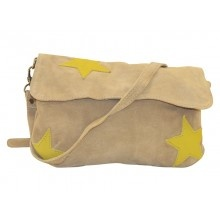 Cowboysbag Brisbane Yellow