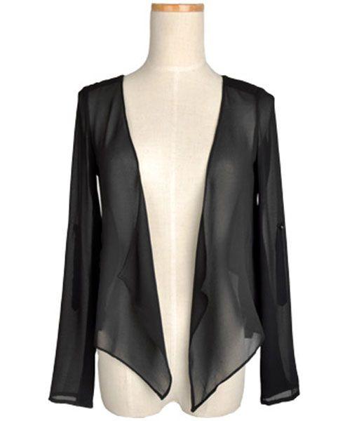 Best 25  Chiffon jacket ideas on Pinterest | Mesh fabric, Mother ...