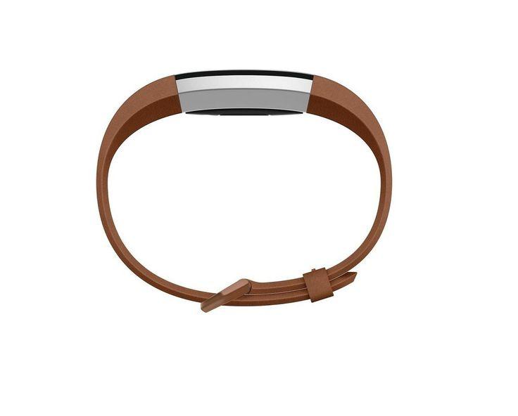 Fitbit Alta HR Leather Strap