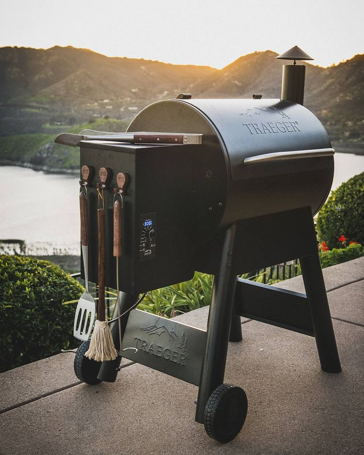 314 Best Traeger Culinary Traeger Grills Images On Pinterest