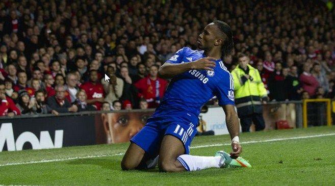 Taruhan Bola - Drogba Akan Tinggalkan Chelsea Pada Akhir Musim : Rumor yang sedang mencuatnya sang starter the blues Chelsea - Didier Drogba ia mengatakan akan