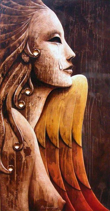 pantadora: ana-insana: MATTEO ARFANOTTI it´s art