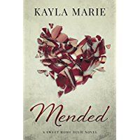 #Book+Review+of+#Mended+from+#ReadersFavorite  Reviewed+by+Viga+Boland+for+Readers'+Favorite    When+an+author's+first+novel+is+as+well-written+as+Kayla+Marie's+Mended,+you+can+be+sure+she's+going+to+develop+a+legion+of+fans+just+waiting+for+her+next+book.+What+a+wonderful,+engaging+and+touching+story+this+is...and+that+coming+from+a+reviewer+who+is+not+a+fan+of+romantic+fiction…