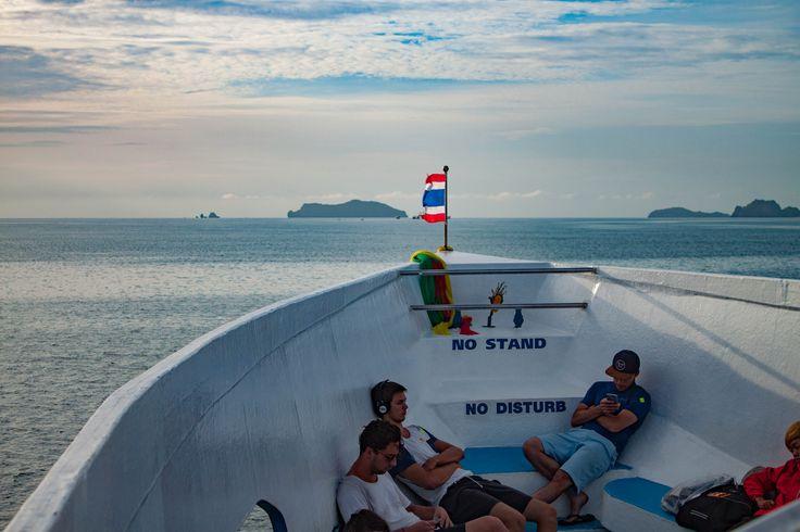 koh nang yuan koh tao thailand island hopping explore wanderlust travel nomad