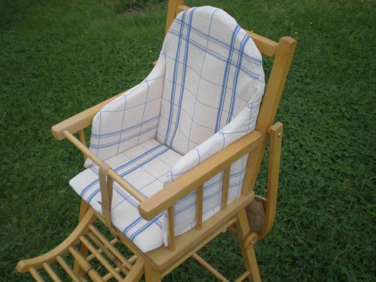 25+ best coussin pour chaise haute ideas on pinterest   oreiller