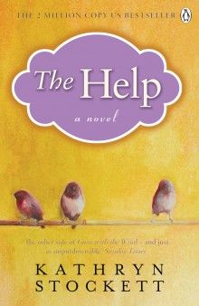 The Help by Kathryn Stockett. Jackson, Mississippi, 1962. There's Aibileen, raising her 17th white child and nursing the hurt caused by her own son's tragic death; Minny, whose cooking is nearly as sassy as her tongue; and white Miss Skeeter, home from College, who wants to know why her beloved maid has disappeared. Skeeter, Aibileen and Minny. No one would believe they'd be friends; fewer still would tolerate it.