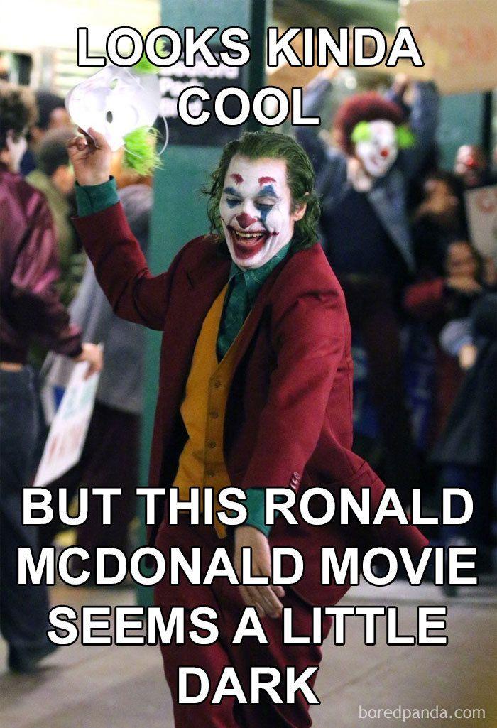 Best Joker Memes Funniest Joker Memes Ever Joaquin Phoenix Meme