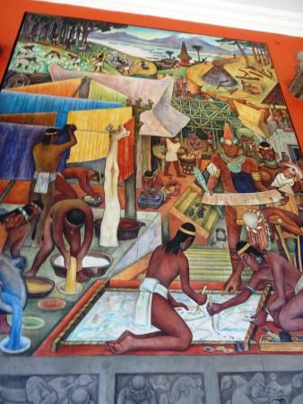 731 Best Images About Diego Rivera Pintor Mexicano On