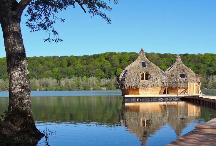cabane des grands lacs