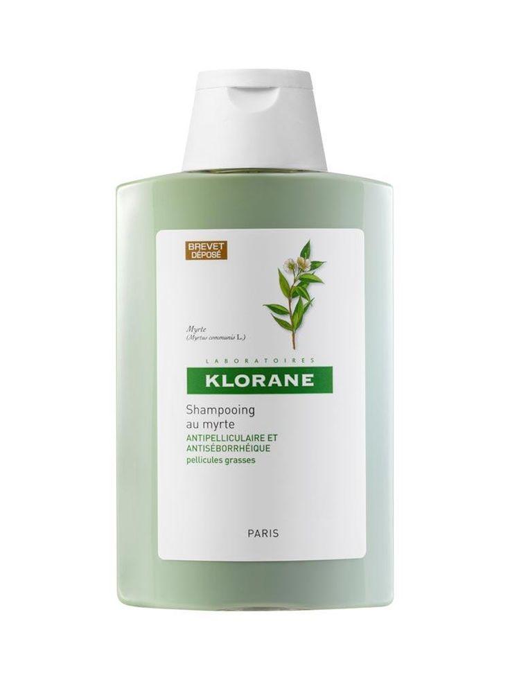 Klorane Shampoo Myrte Σαμπουάν Με Εκχύλισμα Μυρτιάς για Μαλλιά με Λιπαρή Πιτυρίδα  200ml. Μάθετε περισσότερα ΕΔΩ: https://www.pharm24.gr/index.php?main_page=product_info&products_id=2636