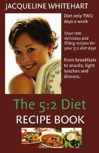 The 5:2 Diet: Recipe Book  LibraryUserGroup.com  The Library of Library User Group