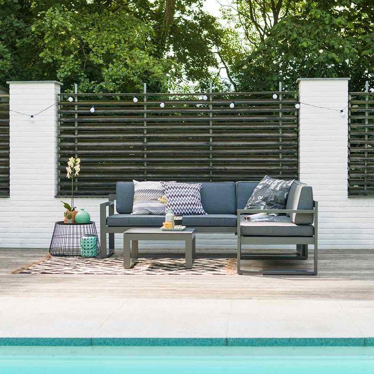 25 best ideas about loungeset balkon on pinterest