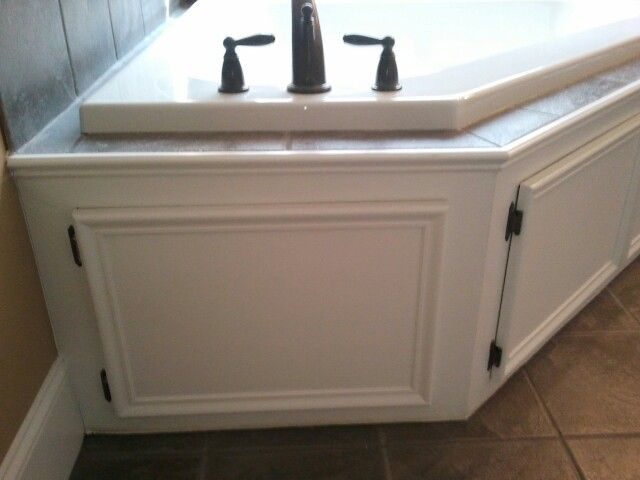 Small Bathroom Remodel With Tub