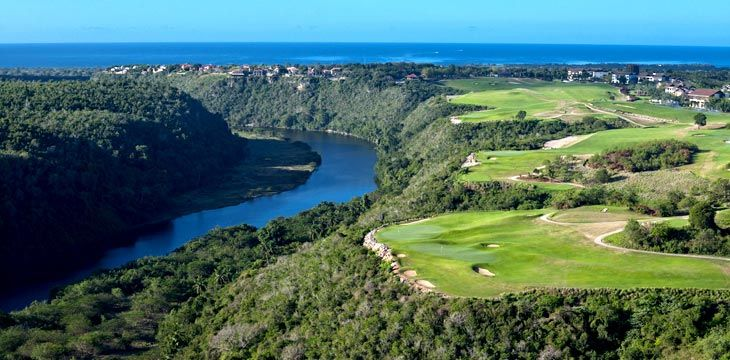 The Links - Casa de Campo Resort - Dominican Republic Golf Courses - La Romana