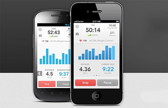 best gym training app for iphone