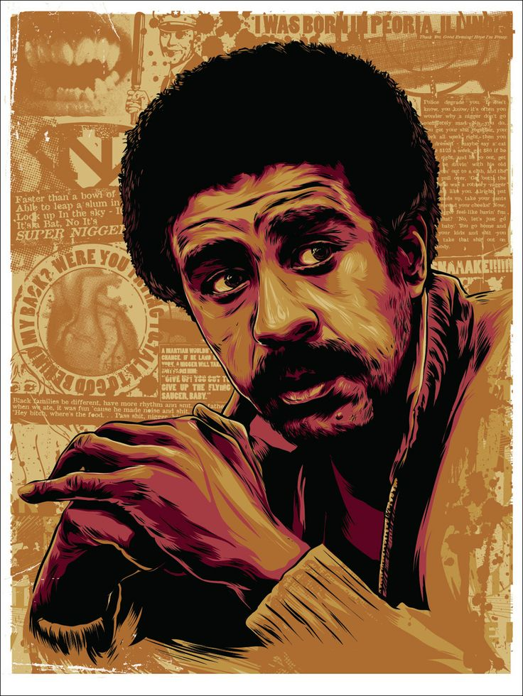 Richard Pryor turned his sometimes tragic life story into some of the best stand-up of all time.