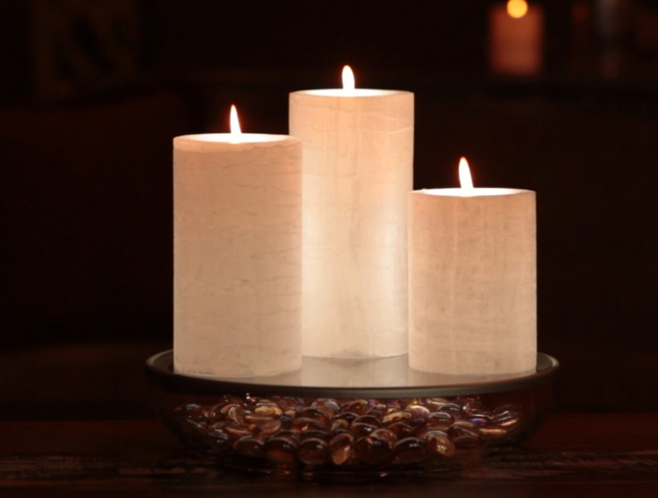 1000 images about on pinterest candles centerpieces and glow. Black Bedroom Furniture Sets. Home Design Ideas