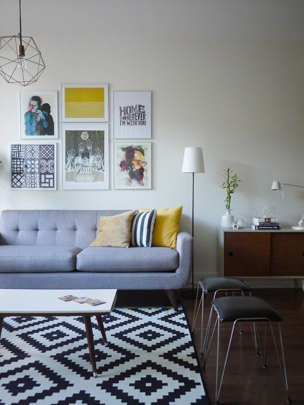 Renters Rejoice Stylish Solutions To Your Most Common Design Woes