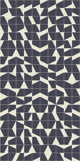 Puzzle Schema 12 Edge By Ceramiche Mutina | Floor Tiles Pictures