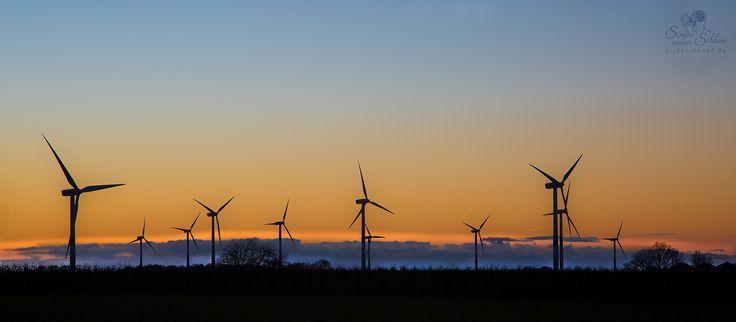 https://flic.kr/p/QppdRo | Windkrafträder Explore #55 | Habt ein schönes Wochenende  Have a nice weekend