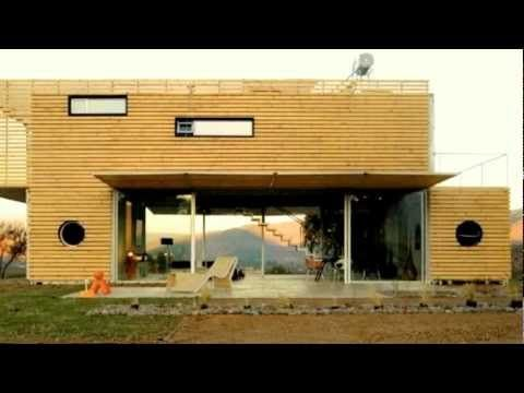 15 Iconic Residential Eco Shipping Container Homes that we have seen in the past year..