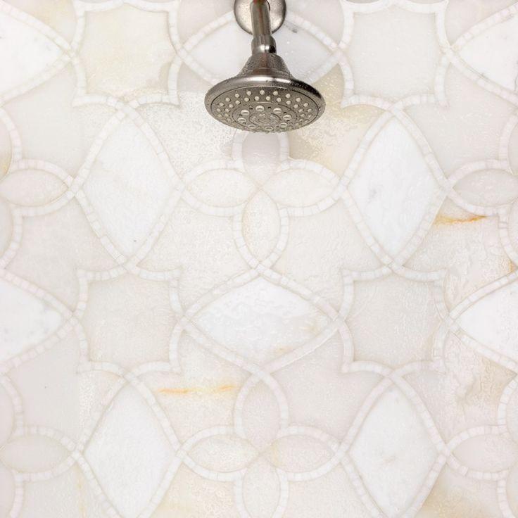 Elysian Onyx Marble Tile   TileBar.com