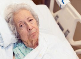 Family members with someone in long-term care need to be knowledgeable and vigilant about decubitus ulcers-the dreaded bedsores.