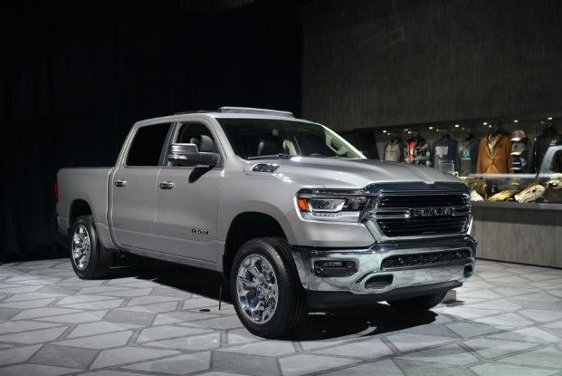 2020 Dodge Ram 3500 Changes Interior Release Date