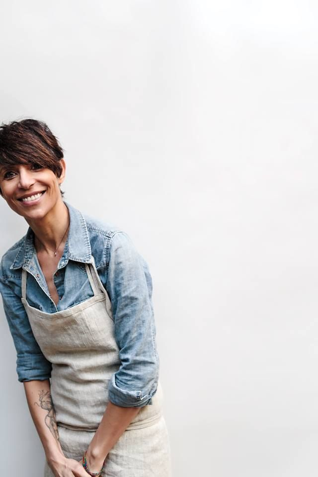 . dominique crenn designada La Mejor Chef Femenina del Mundo 2016 para The World's 50 Best
