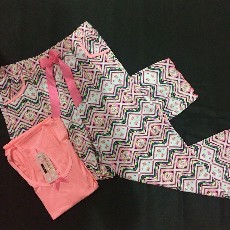 Pijamas súper lindas a $38.000