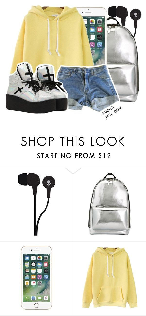 """""Can we bring yesterday back around?""~About You Now by Miranda Cosgrove"" by god-girl ❤ liked on Polyvore featuring Skullcandy, 3.1 Phillip Lim, Levi's, icarly and MirandaCosgrove"