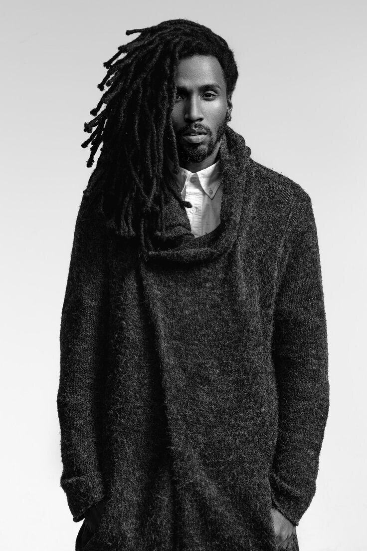 The best images about dreads on pinterest dreads hairstyle and