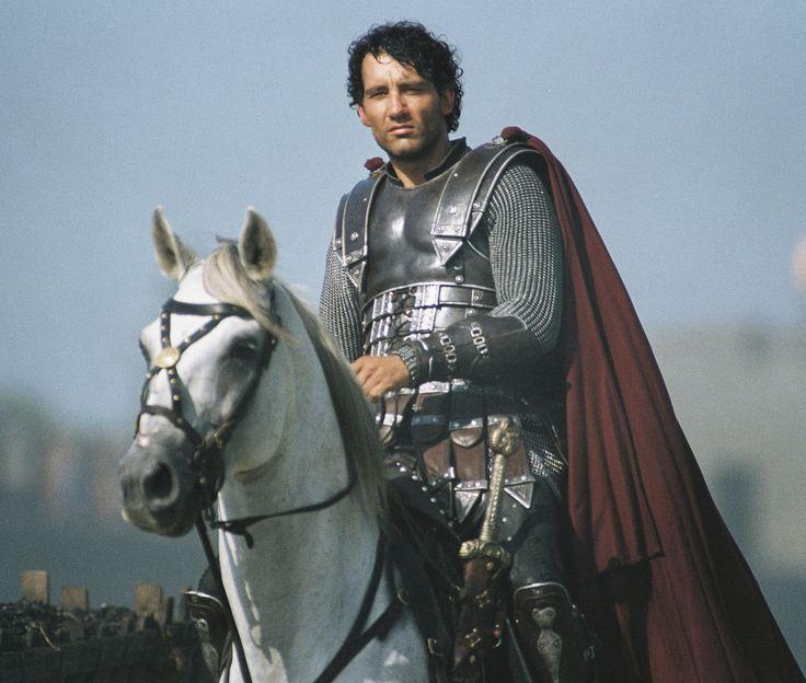 Clive Owen - 2004 King Arthur