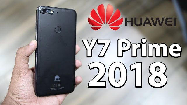 Huawei Y7 Prime 2018 Price & specifications | ithubpk2 | Phone, Iphone