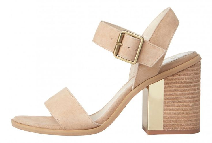 Broth Sand Suede