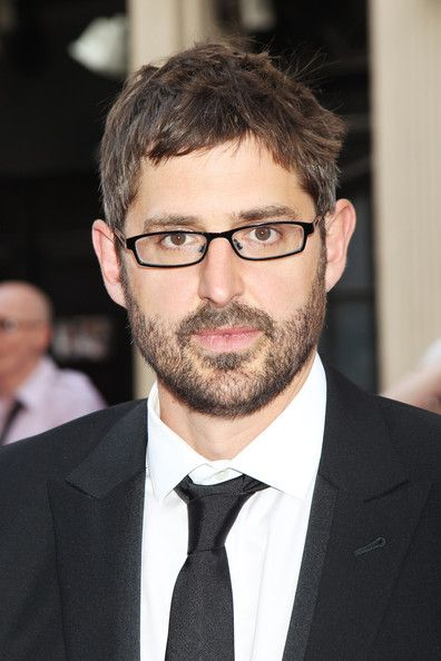 Love this guy! ....Louis Theroux!
