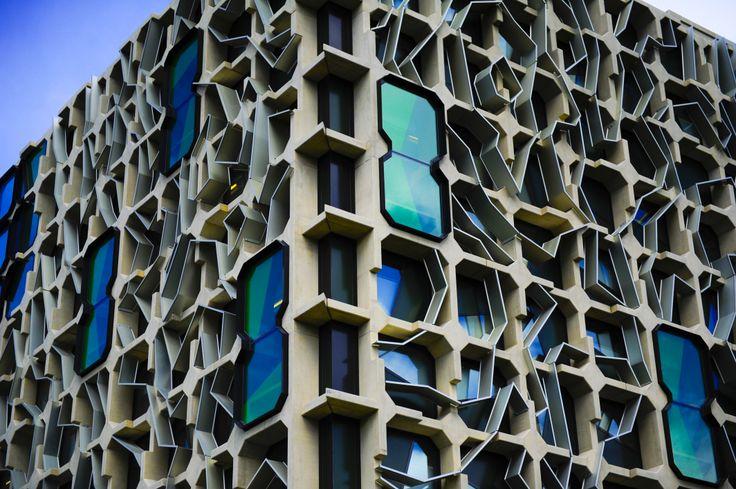 #Architecture #Hobart #Tasmania