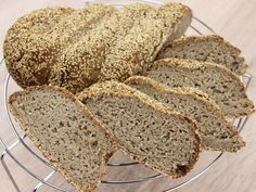 Bezlepkový chlieb