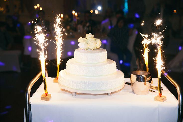 Hochzeitstorte // Wedding Cake
