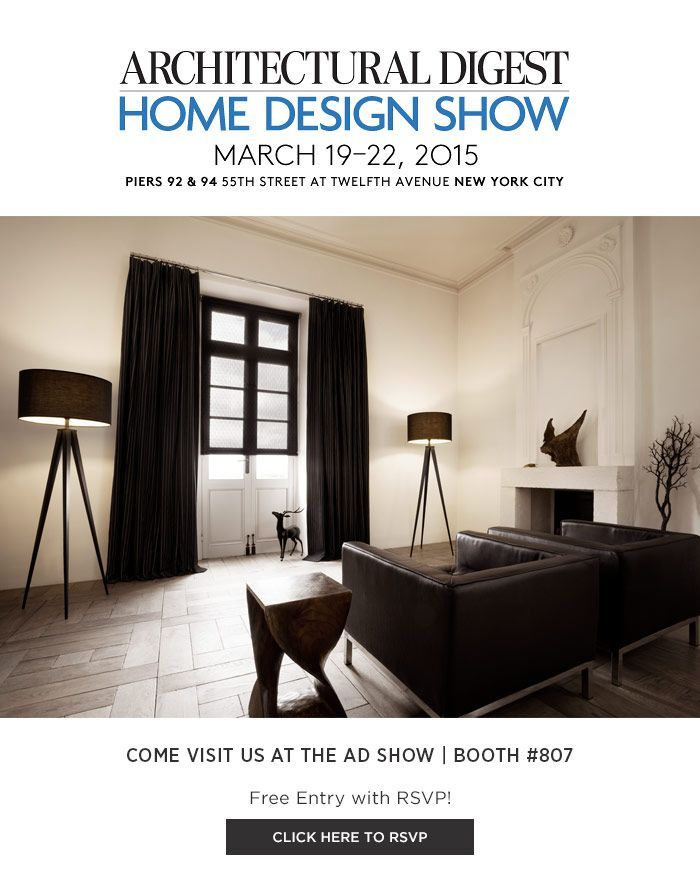 48 Best Architectural Digest Home Show 2015 Images On Pinterest