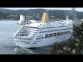 A tour of Kristiansand in 5 minutes