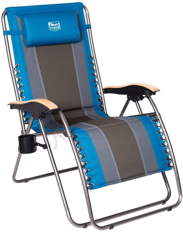 Timber Ridge Zero Gravity Chair Oversized