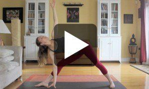 Head-To-Toe Yoga Sequence - Day 18 - 30-Day Yoga Challenge